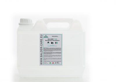 7100 Reinigung und Desinfektion 5l Kanister Balder Care (c) Markus Flicker