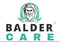 Balder Care Logo