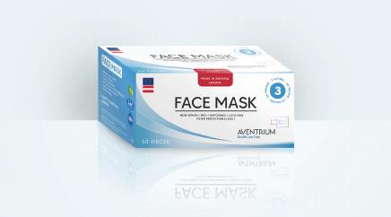 Face Mask Level 1